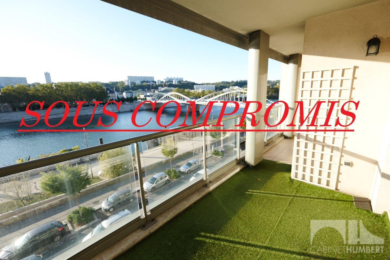 APPARTEMENT T4 A VENDRE - LYON 4EME ARRONDISSEMENT - 91,94 m2 - 510000 €