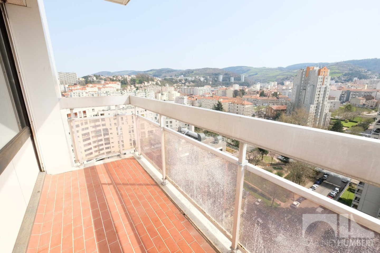 APPARTEMENT T4 A VENDRE - ST ETIENNE FACULTE / CENTRE DEUX - 85,27 m2 - 105000 €
