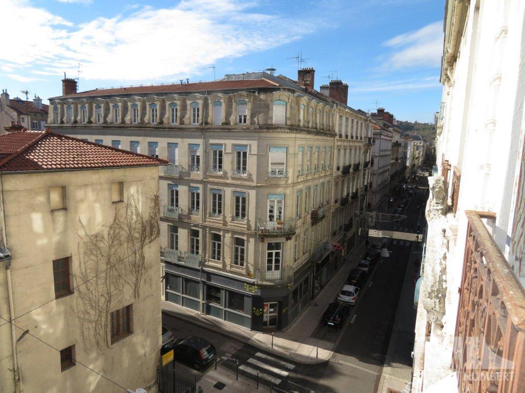 Appartement A Vendre Saint Etienne Centre Ville