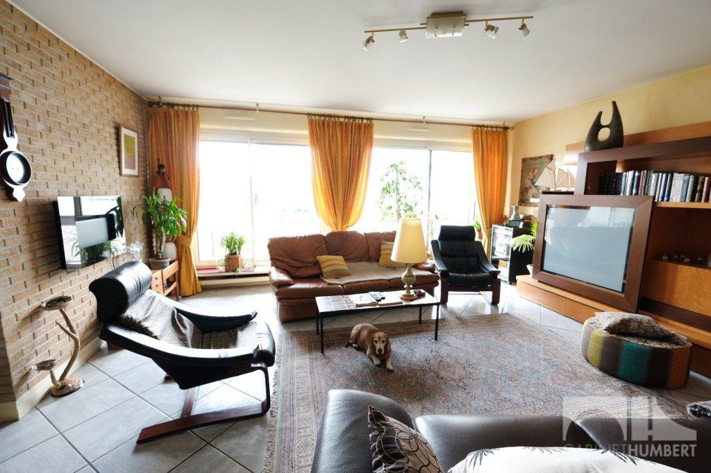 APPARTEMENT T4 A VENDRE - ST ETIENNE FAURIEL - 110,49 m2 - 129000 €