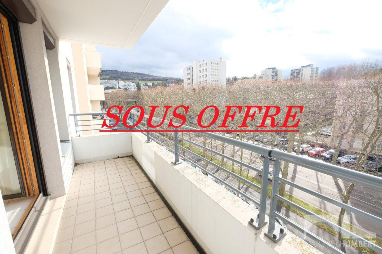 APPARTEMENT T4 A VENDRE - ST ETIENNE FAURIEL - 91,55 m2 - 225000 €