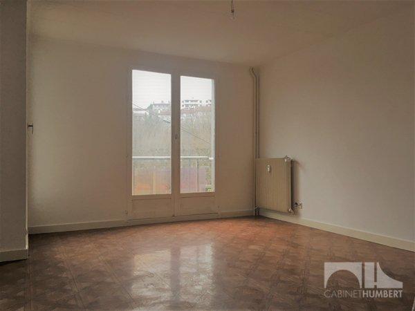 APPARTEMENT T5 - ST ETIENNE TARDY - 84 m2 - 680 € charges comprises par mois