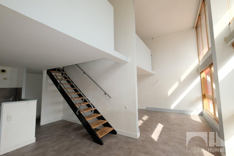 APPARTEMENT T5 A VENDRE - FIRMINY - 118,21 m2 - 98000 €