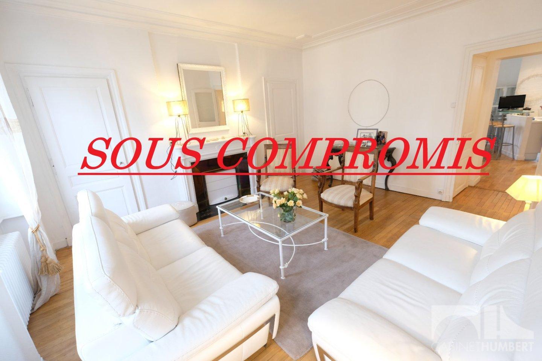 APPARTEMENT T5 A VENDRE - ST ETIENNE - 132,29 m2 - 199000 €