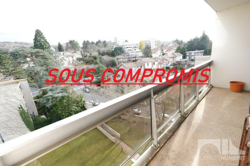 APPARTEMENT T5 A VENDRE - ST ETIENNE FAURIEL - 144,4 m2 - 210000 €