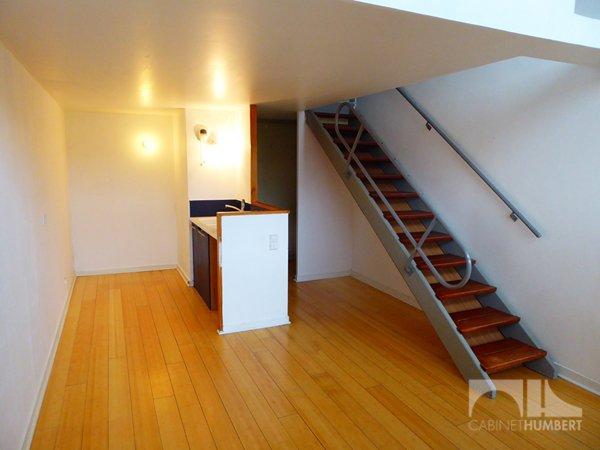 APPARTEMENT T6 A LOUER - FIRMINY Extérieur - 146,36 m2 - 635 € charges comprises par mois