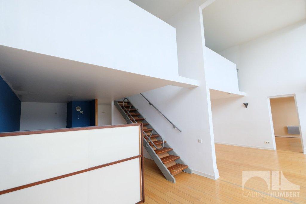 APPARTEMENT T6 A VENDRE - FIRMINY - 142,17 m2 - 122000 €