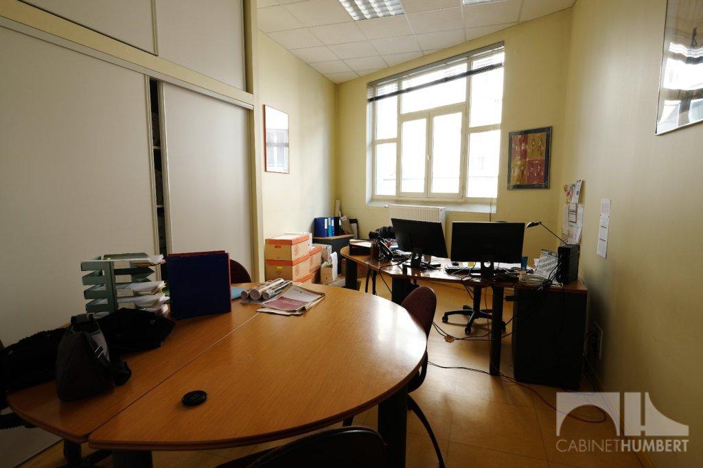 APPARTEMENT T9 A VENDRE - ST ETIENNE BELLEVUE - 267,12 m2 - 163000 €