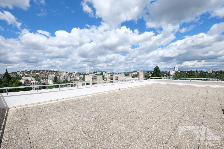 APPARTEMENT T9 A VENDRE - ST ETIENNE FAURIEL - 227 m2 - 485000 €