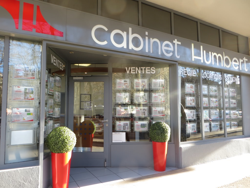 Cabinet Humbert - AGENCE FAURIEL
