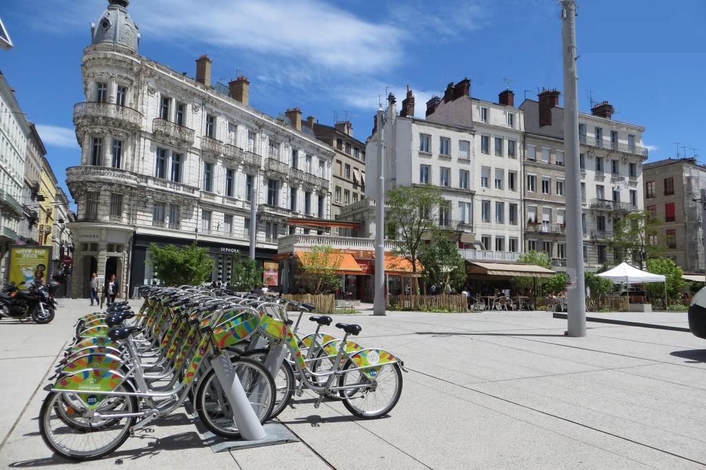 Tout savoir sur Saint-Etienne et sa région